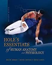 hole's human anatomy and physiology 9th edition
