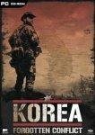 KOREA: THE FORGOTTEN CONFLICT MB