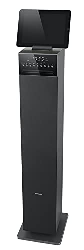 Muse M-1350 BTC Système Audio