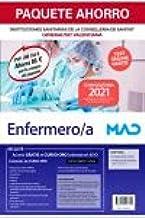 Paquete Ahorro Enfermero/a Instituciones Sanitarias de la Conselleria de Sanitat de la Generalitat Valenciana. Ahorra 86 €...