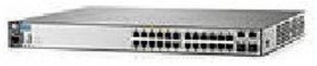 Hewlett Packard Hp 2620-24-Poe+ Switch - By