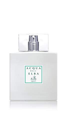 PROFUMO ACQUA DELL'ELBA SPORT Eau De Parfum 100 ML UNISEX