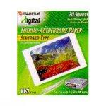 Fuji Photo TA-Papier A-20 Papier 20Bl. NX-5D, NC-3D