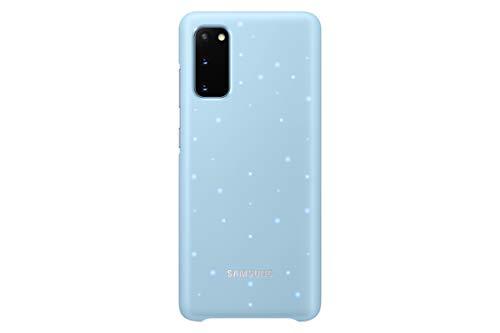 Funda protectora para Samsung Galaxy S20, color azul