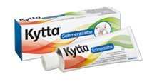 Kytta Schmerzsalbe Spar-Set 3x100g. Bei Muskel-, Gelenk- und Rückenschmerzen ist Kytta® Schmerzsalbe2 der Begleiter für akute Beschwerden. Die Schmerzsalbe wirkt stark und schnell.