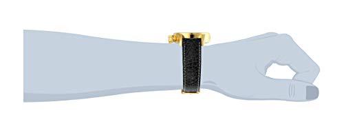 Invicta 3330 I-Force Montre Homme acier inoxydable Quartz Cadran noir