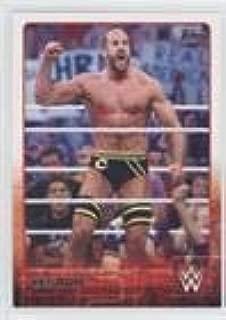 Cesaro (Trading Card) 2015 Topps WWE - [Base] #16