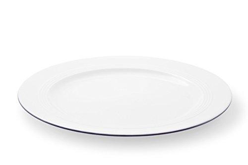Jeverland Petite Brise Assiette plate Ø 24 cm