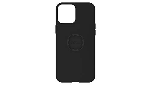 ZEFAL 7192.Am - Carcasa para Smartphone de Bicicleta Adulto, Unisex, Color Negro