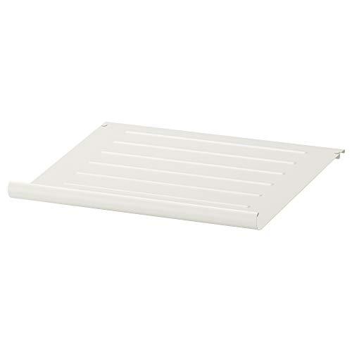 KOMPLEMENT zapatero estante 46,1x34,6x4,7 cm blanco
