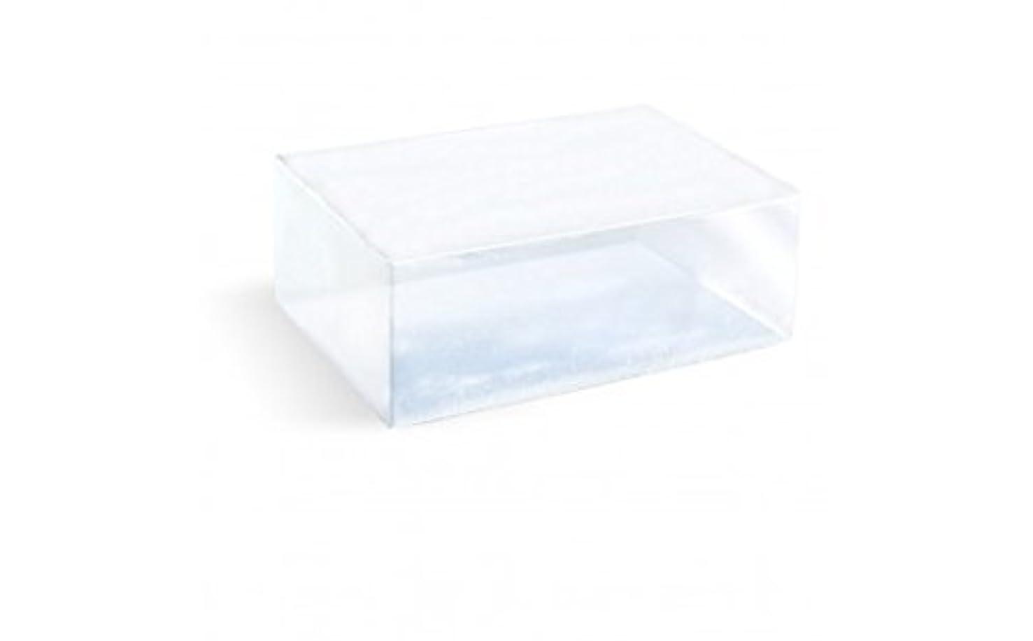 Stephenson STEP-Clear-2PK Soap Base, Clear