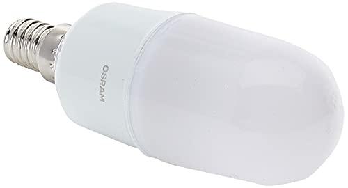 Osram Star LED lamps, classic stick, 10 W, opaco, taglia unica
