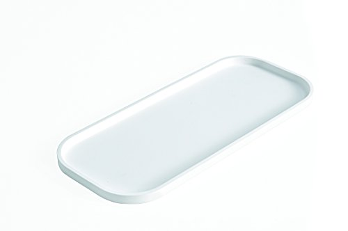 Silikomart 70.039.87.0165 Plateau Multi-Usage Taille Petite Silicone Blanc