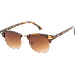 Kost Gafas de sol Hombre Mujer 100% protección UVA gafas Unisex - Clásicas Carey Habana (Marrón)