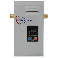 Titan Tankeless Waterheater N-64