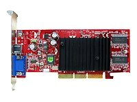 MSI NVidia GeForce FX 5200 128 MB DDR TV-out grafische kaart