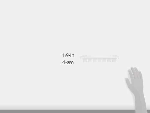 パール金属クールランド『アイストレー14個取り蓋付き』