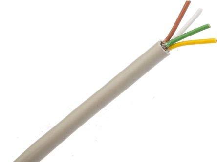 34 mmâ² gris 2x0 100 m Lapp Câble UNITRONIC ® Liyy électronique taxe Tuyau