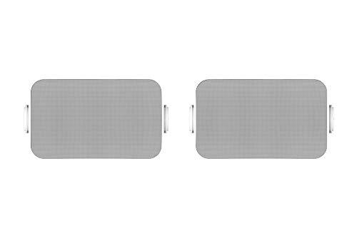 Sonos Outdoor Speakers - White