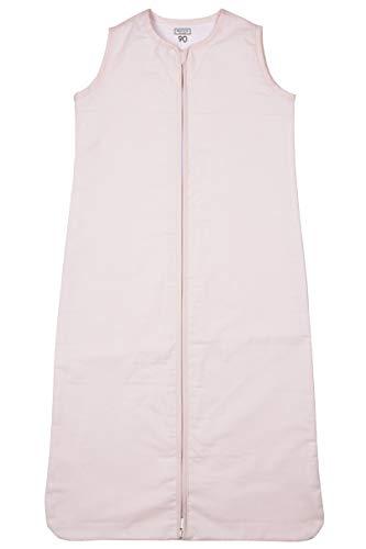Meyco 410996 - Sacco nanna estivo, 70 cm, colore: Rosa chiaro