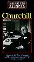 Heroes & Tyrants of the 20th Century - Churchill VHS