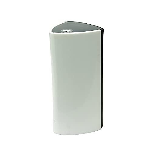 Arôflora Diffuseur d'Huiles Essentielles Ultrasonique USB Keylia Power avec Batterie