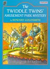 The Twiddle Twins' Amusement Park Mystery