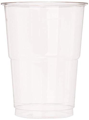 aristea 10 Confezioni da 50 Pezzi Bicchieri Cristal 300 CC