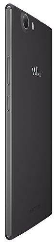 Wiko Ridge Fab Smartphone, 16 GB, Dual SIM