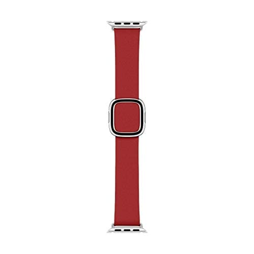 Apple Watch Cinturino Modern (PRODUCT)RED rubino (40 mm) - Small