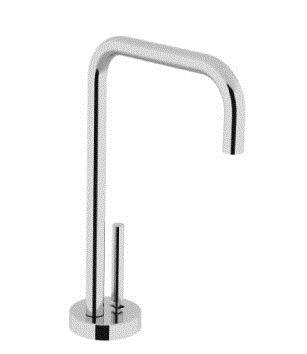 Dornbracht–Hot & Cold Water Dispenser Meta.0217861625platino Mate