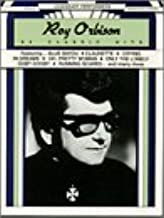 Roy Orbison -- 24 Classic Hits: Piano/Vocal/Chords (Legendary Performers Series)