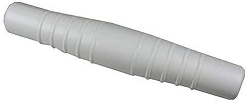 Poweka - Adattatore di collegamento per tubo da piscina gonfiabile, per tubo galleggiante di diametro 32-38 mm