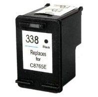 Prestige Cartridge 4 Compatibile 338 Nero & 344 Colore Cartucce