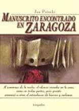 Jan Potocki Manuscrito Encontrado En Zaragoza