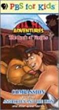 Adventures from The Book of Virtues: COMPASSION featuring Androcles and the Lion and other great stories VHS