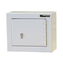 Sidhil Doherty - Armario para drogas (250 x 300 x 150 mm, 1 estante para puerta (SHEC/DC100)