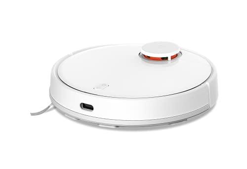 Xiaomi Mi Robot Vacuum-Mop P, Robot Aspirapolvere e...