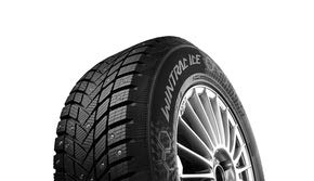 Vredestein Wintrac Ice 225/50 R17 98T - Neumáticos de invierno