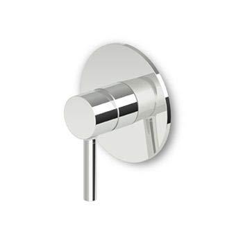 Zucchetti Pan Miscelatore monocomando doccia incasso ZP6122, R99499 Casa39 Rubinetti Bagno