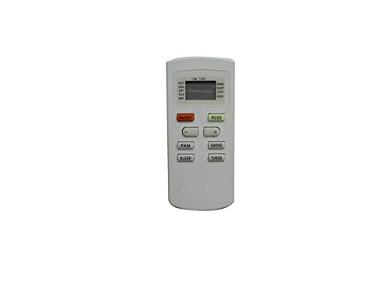 Remote Control For AIR-CON ACZCI4H4R12 and Aerotek YX1FF AC Air Conditioner