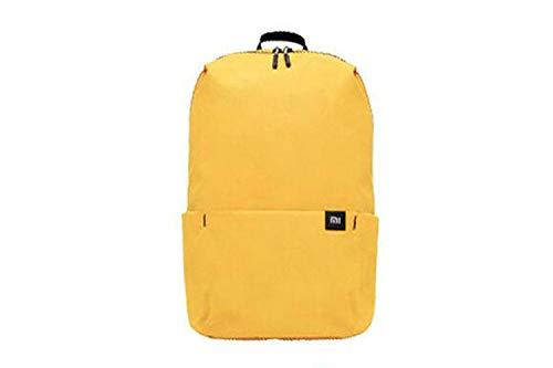 Xiaomi Mi оригинальный рюкзак 10L сумка 165 г Городской досуг спортивный сундук Пакет сумки мужчины женщины небольшой размер плечевой ремень Unise # 0
