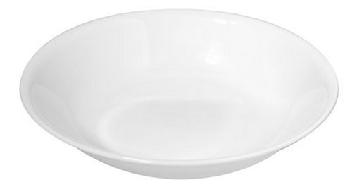 Corelle Bowl Winter Frost White