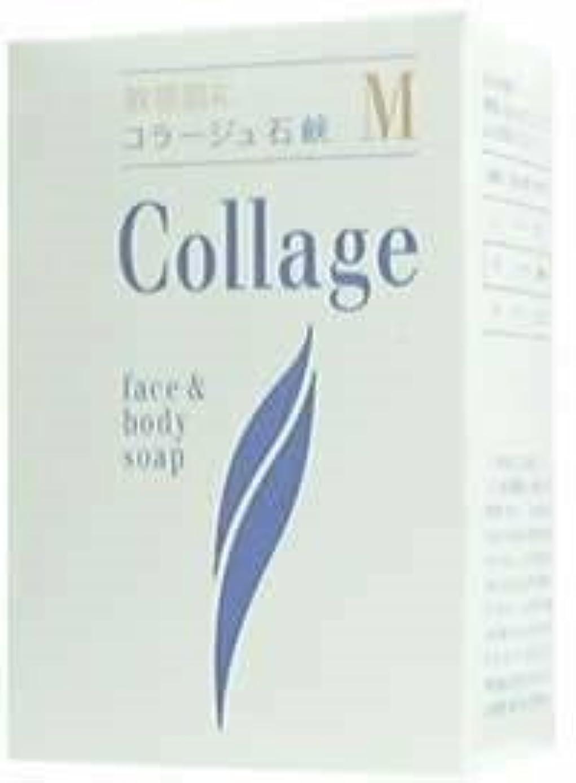 メイン気性コラージュM石鹸100g×2 1342