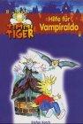 Timmi Tiger, Bd. 5, Hilfe für Vampiraldo - Stefan Karch