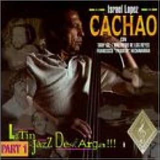 Sus Amigos Part 1: Latin Jazz Descarga