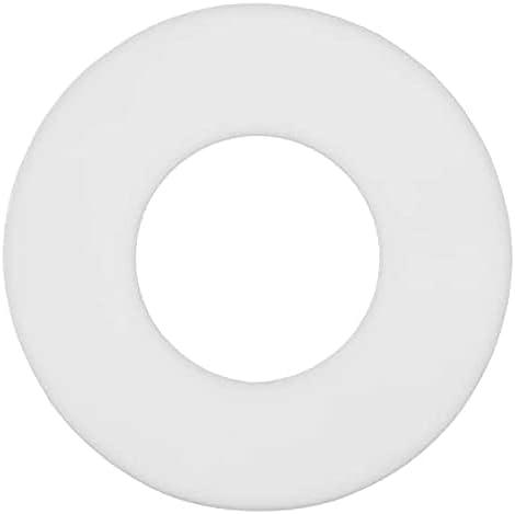 Usa Sealing Ring PTFE Plastic Flange Gasket 8