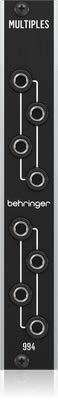 Behringer 994 MULTIPLES