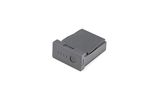 DJI RoboMaster S1 - Intelligente Batterie für RoboMaster S1, Zusatzbatterie, bis zu 35 Minuten Betriebsdauer, 100 Minuten Standby, 25,92 Wh - 2400 mAh