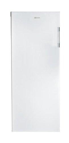 Bauknecht GKA 2511 Optima /1 Gefrierschrank / A+ / 223 kWh/Jahr / Gefrieren: 170 Liter / XXL-Gefrierboxen / Supergefrier-Funktion